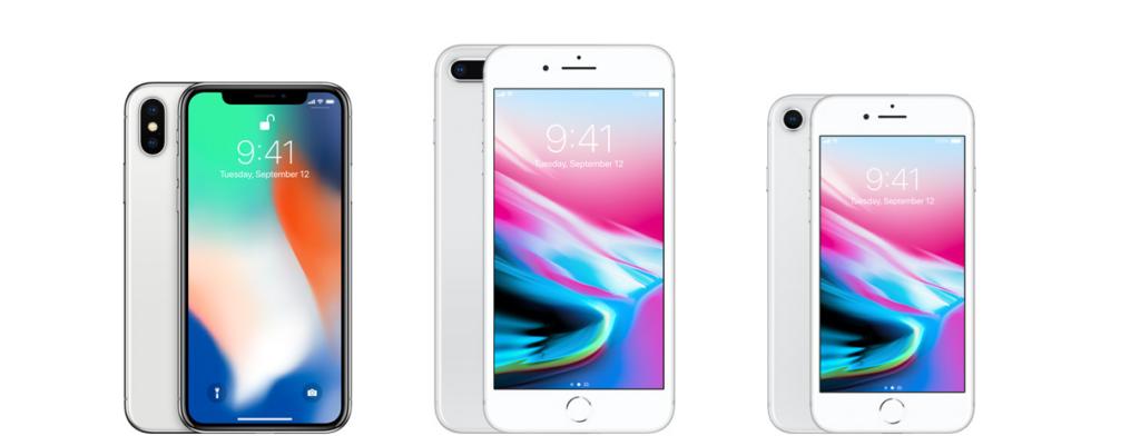 Confrontiamo iPhone 8 e iPhone X per scoprire pregi e difetti degli smartphone Apple