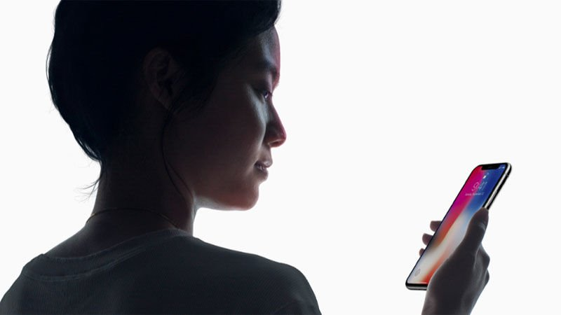 face id in alternativa del touch id su iphone x