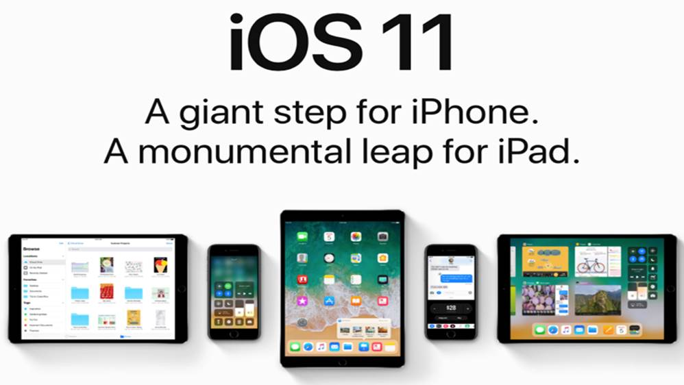 iOS 11 funzioni nascoste