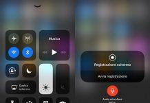iOS 11 guida, come registrare schermo iPhone