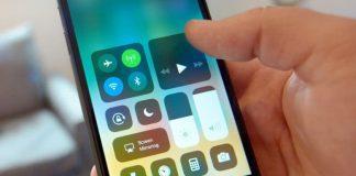 iOS 11 guida wi-fi Bluetooth