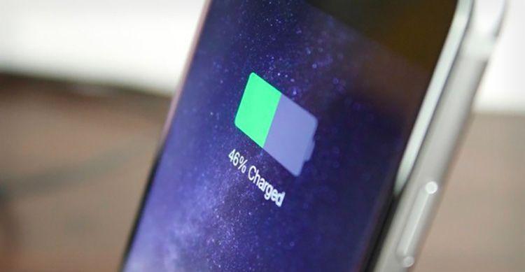 iOS 11 ottimizzare batteria iPhone iPad