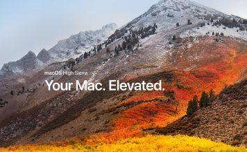 come risolvere i problemi più comuni di macOS High Sierra 10.13