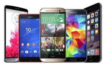 5 caratteristiche che gli smartphone hanno perso nel corso degli anni