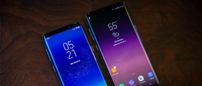 Come disattivare le notifiche dei giochi su Samsung Galaxy S8