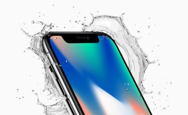 Come effettuare uno screenshot con iPhone X