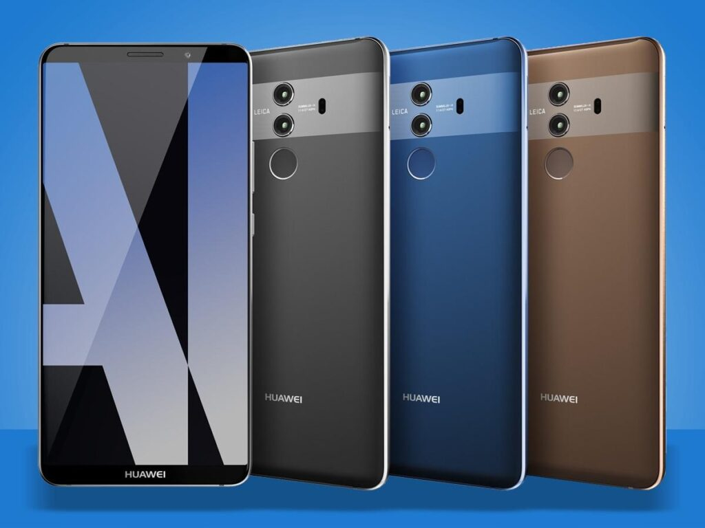 Come fare backup Huawei Mate 10, Mate 10 Pro e Mate 10 Lite