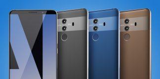 Come fare backup Huawei Mate 10, Mate 10 Pro e Mate 10 Lite