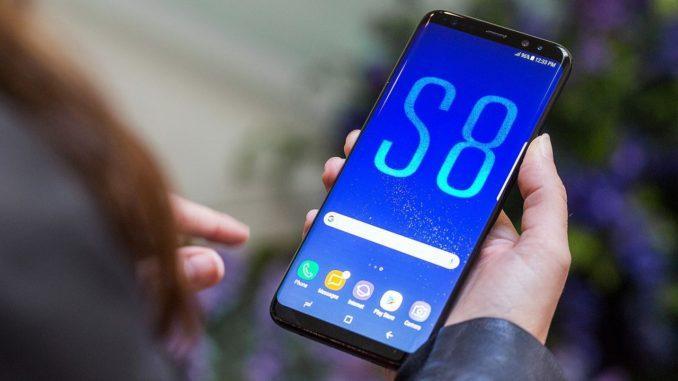 Come installare le icone Galaxy S8 su smartphone Android