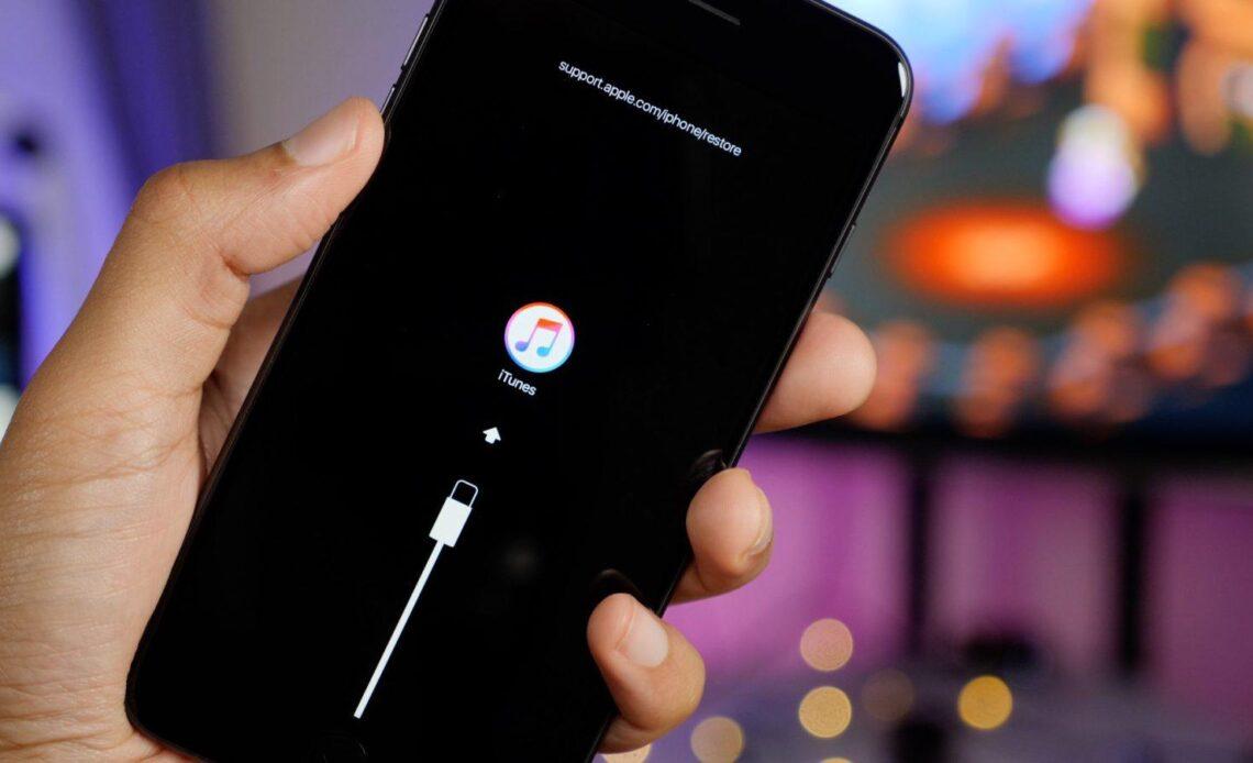 Come mettere in DFU iPhone 8 e iPhone 8 Plus