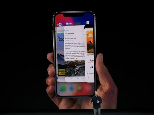 Come usare IPhone X come fosse una memoria Usb