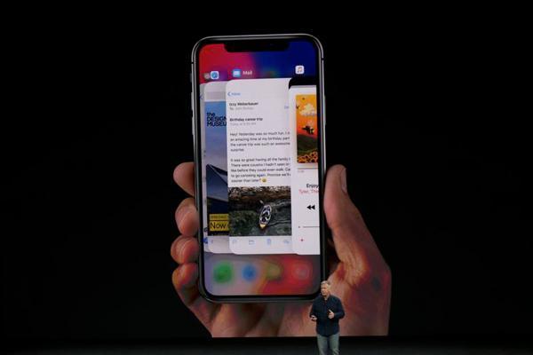 Come usare IPhone X come fosse una memoria Usb