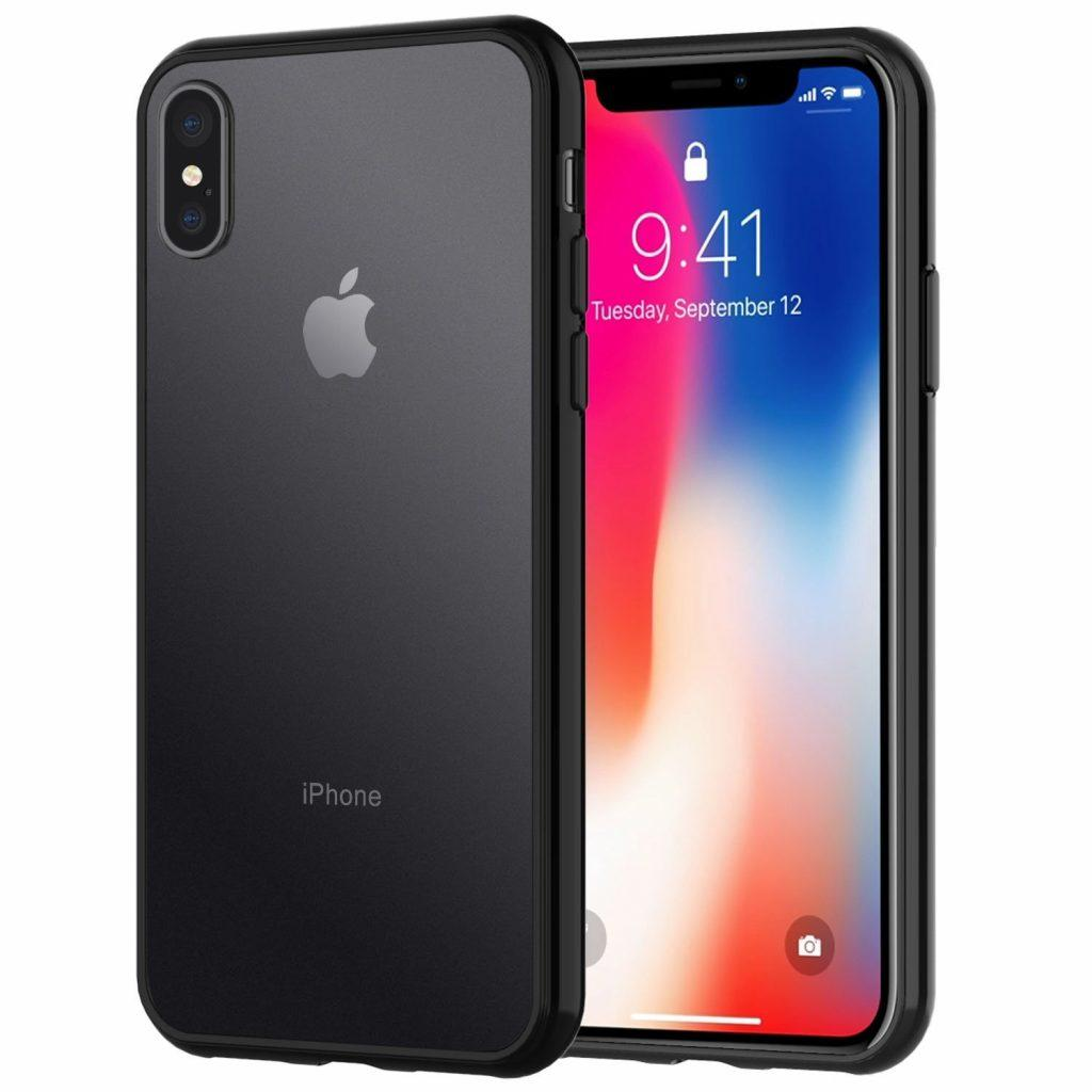 Custodia JETech iphone x