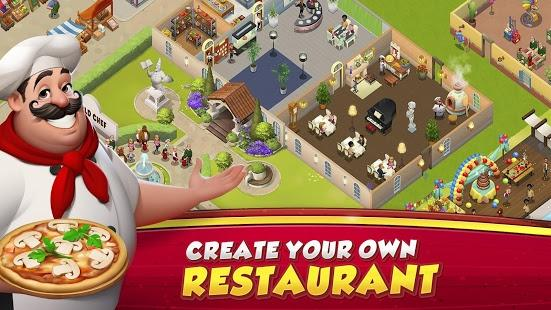 I migliori giochi di cucina per Android e iOS