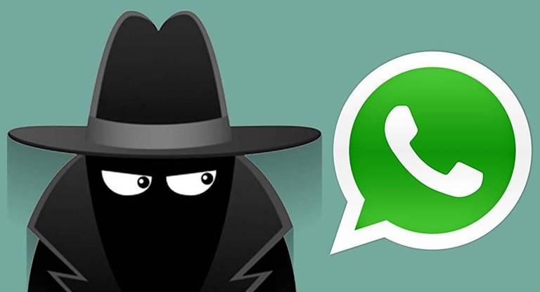WhatApp Hacker sicurezza