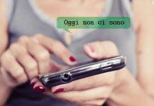 WhatsApp Android come inviare risposte automatiche