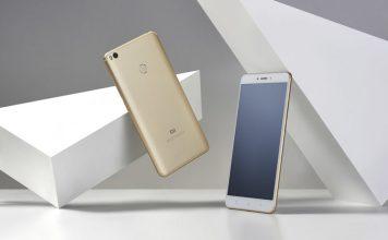 Xiaomi Mi Max 2 copertina