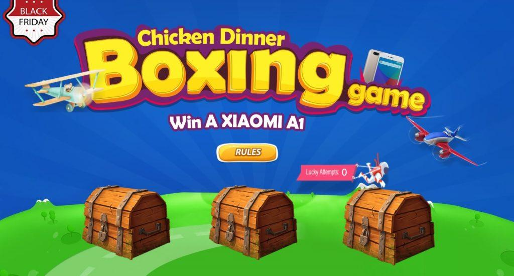 chicken_dinner_boxing_game tomtop