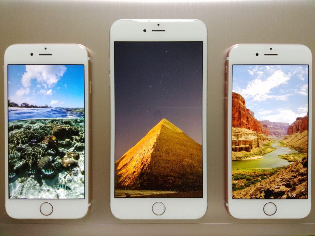 apple live photos