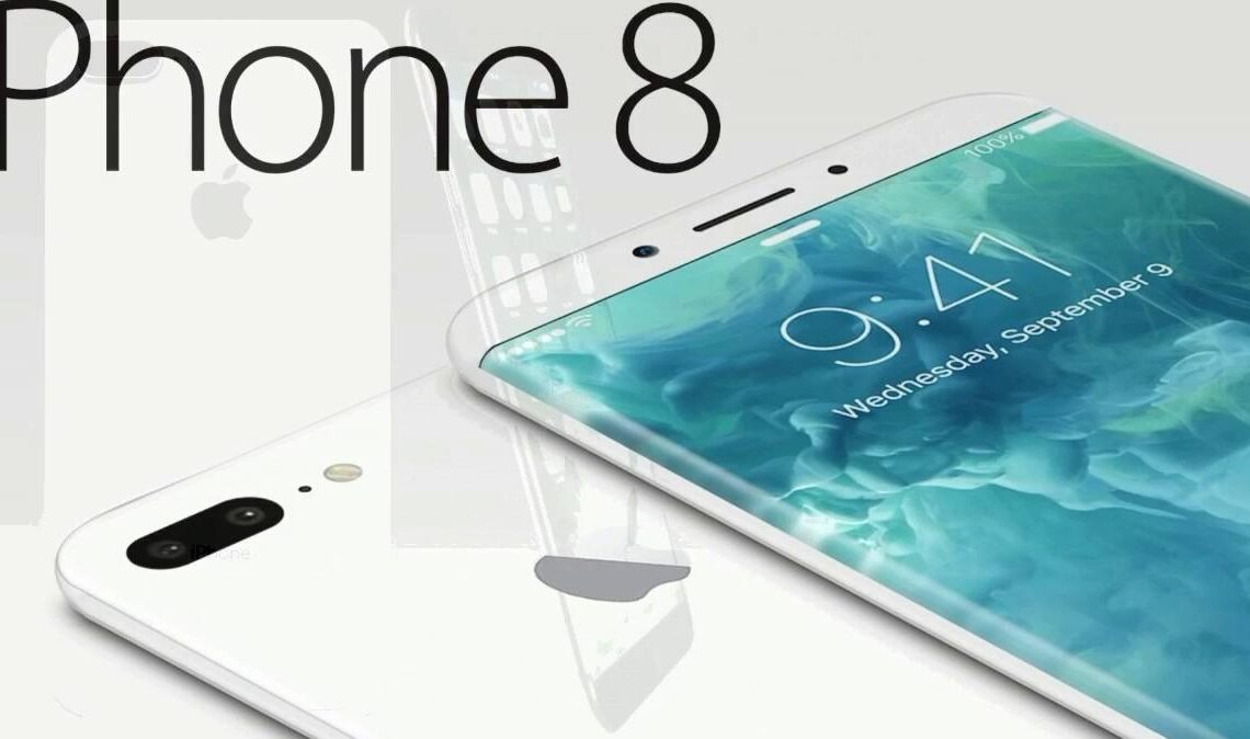 Ripristino impostazioni di rete su iPhone 8 e 8 Plus