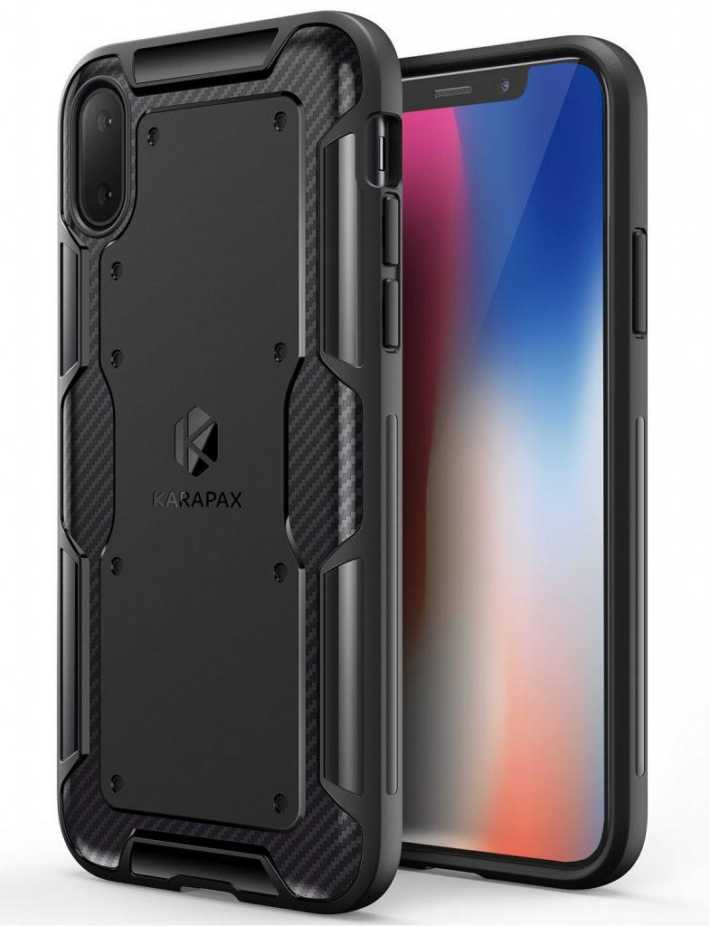 iphone x Anker Karapax Shield