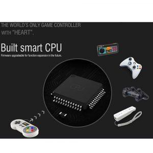 8Bitdo SFC30 Wireless Bluetooth Pro Game Controller cpu