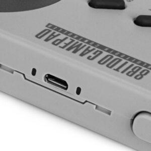 8Bitdo SFC30 Wireless Bluetooth Pro Game Controller microusb