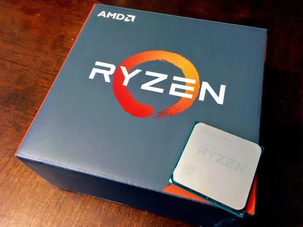 Лучшая аппаратная периферия: AMD Ryzen 5 1600