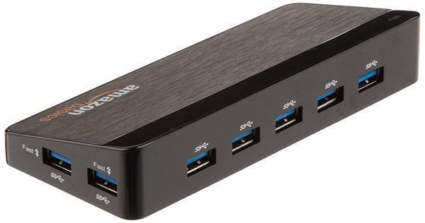 AmazonBasics Hub USB 3.0