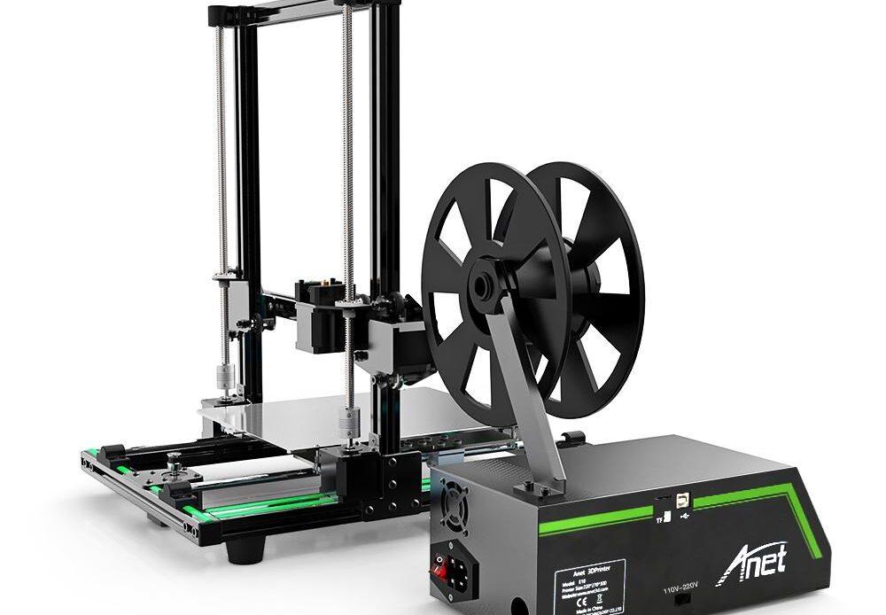 Anet E10 stampante 3d