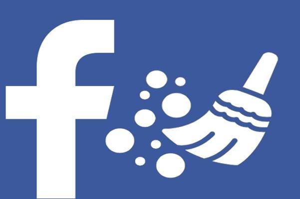 Facebook come pulire cache
