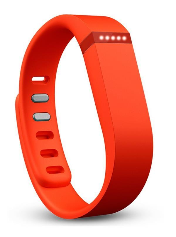 Migliori smartband: Fitbit Flex