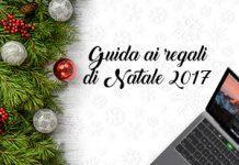 Guida ai regali di Natale 2017 - banner - outofbit .