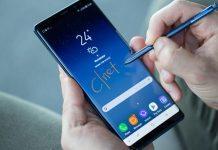 I migliori navigatori offline per Samsung Galaxy Note 8