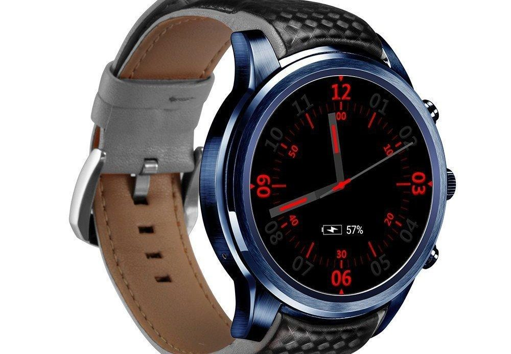 LEMFO LEM5 Pro 3G Smart Watch