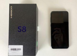 Meiigoo S8