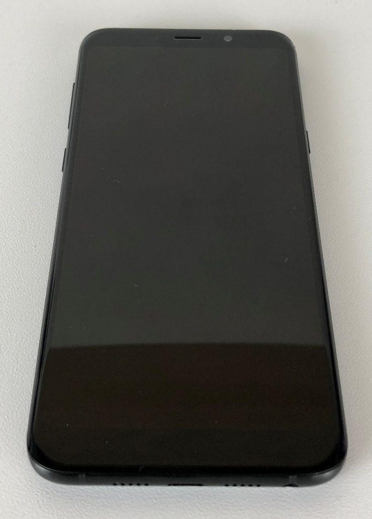 Meiigoo S8 fronte