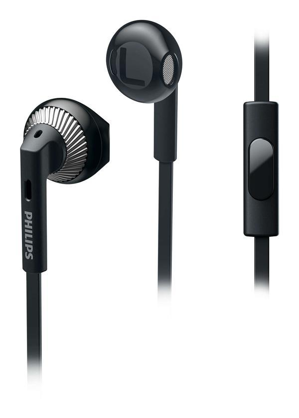 Migliori auricolari in-ear: Philips SHE3205BK/00