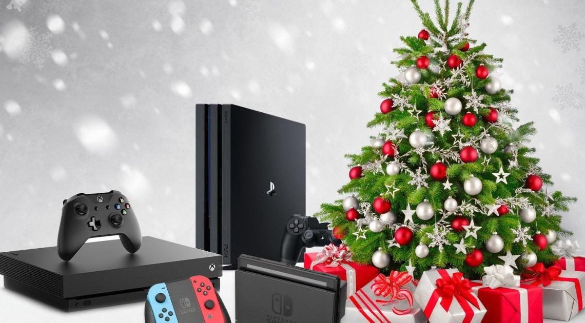 Regali di Natale 2017