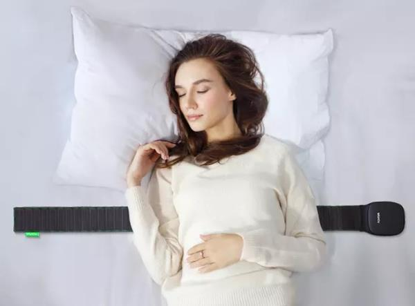 Migliorare il sonno: Sleepace Reston