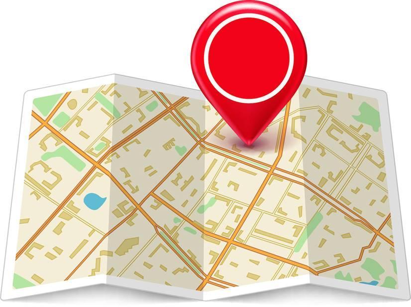 WhatsApp GPS