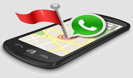 WhatsApp, come disattivare posizione attuale
