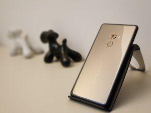 Xiaomi Mi MIX 2 retro 2