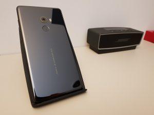 Xiaomi Mi MIX 2 retro