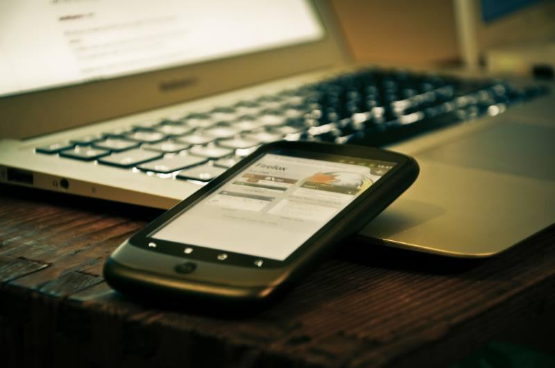 app per far interagire android con PC e laptop