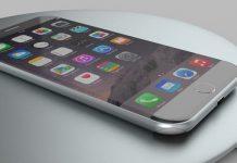 iPhone 8 app