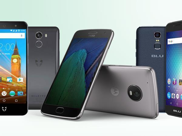 I 5 migliori smartphone da acquistare