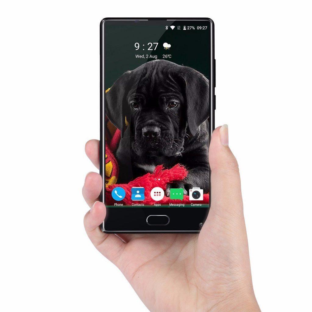 Smartphone dooge mix