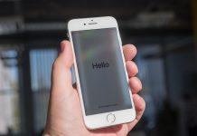 iPhone X o 8