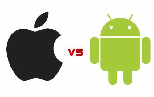 passaggio da iPhone ad Android